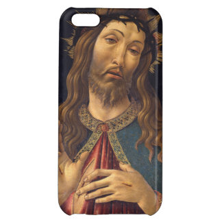 Christ Crowned with Thorns by Botticelli iPhone 5C Cover