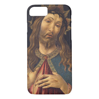 Christ Crowned with Thorns by Botticelli iPhone 8/7 Case