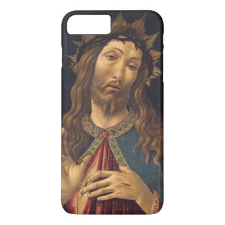 Christ Crowned with Thorns by Botticelli iPhone 8 Plus/7 Plus Case
