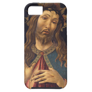Christ Crowned with Thorns by Botticelli iPhone SE/5/5s Case