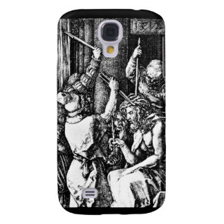 Christ Crowned with Thorns Samsung Galaxy S4 Case