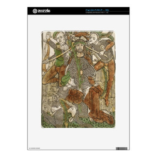 Christ Crowned with Thorns Skin For The iPad