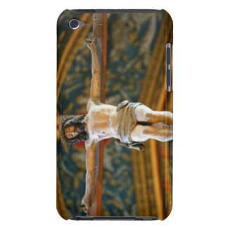 Christ Crucified Barely There iPod Cover
