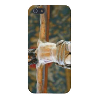 Christ Crucified iPhone SE/5/5s Case