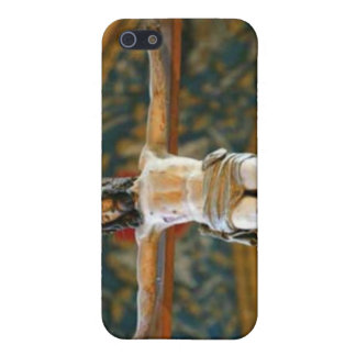 Christ Crucified iPhone SE/5/5s Cover