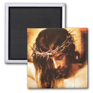 Christ Crucified Magnet