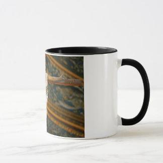 Christ Crucified Mug