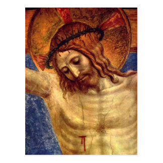 Christ Crucified Postcards