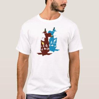 Christ depumarabule T-Shirt