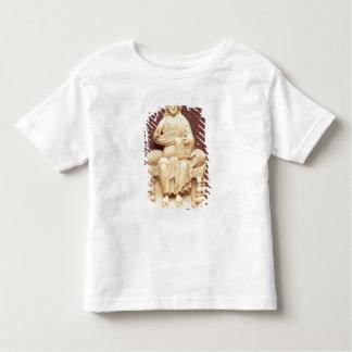 Christ enthroned, Byzantine, 10-11th century Tee Shirt