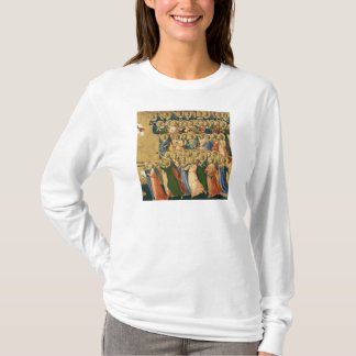 Christ Glorified in the Court of Heaven T-Shirt