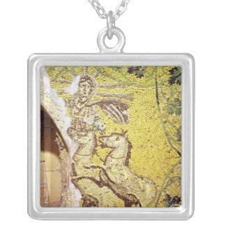 Christ Helios Necklaces