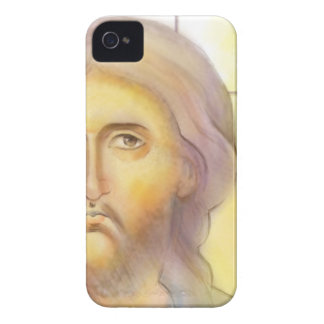 Christ Icon Phone case iPhone 4 Cases