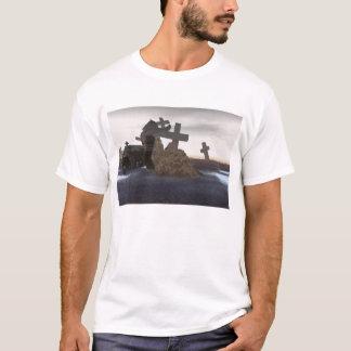 Christ in Crosses T-Shirt