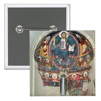 Christ in Glory 2 Button