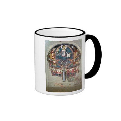 Christ in Glory 2 Mug