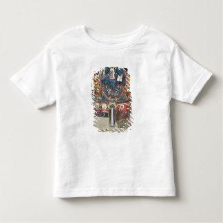 Christ in Glory 2 T Shirt