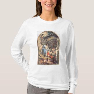 Christ in Limbo, c.1530-35 (panel) T-Shirt