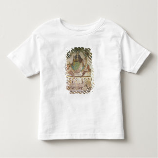 Christ in Majesty with Four Evangelical Symbols an Shirt