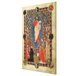 Christ in Majesty with Saints Gallery Wrap Canvas