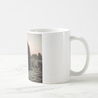 Christ in the Desert Coffee Mug