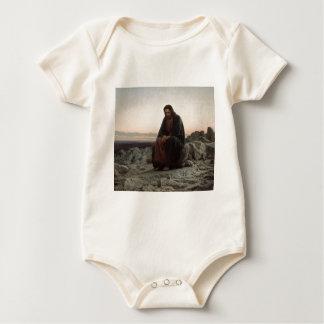 Christ in the Desert Romper