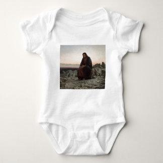 Christ in the Desert Tee Shirt