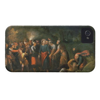Christ in the Garden of Gethsemane iPhone 4 Cover