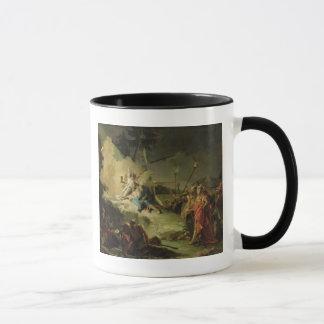 Christ in the Garden of Gethsemane Mug