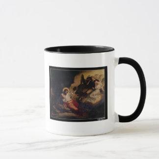Christ in the Garden of Olives, 1827 Mug