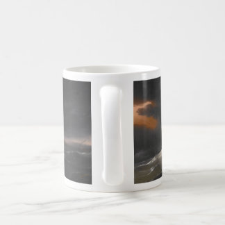 Christ in the Storm on the Sea of Galilee Mug