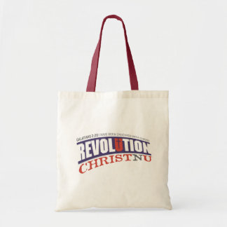 Christ In You Tote Bag