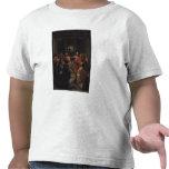 Christ Instituting the Eucharist T Shirts