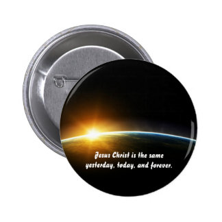 Christ Is Always The Same Button
