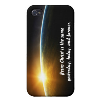 Christ Is Always The Same Cases For iPhone 4