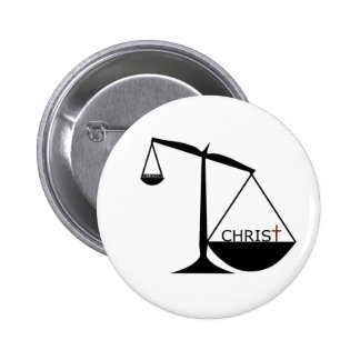 Christ Is Greater Than Religion - button