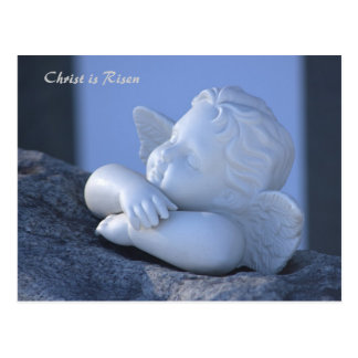 Christ is Risen CC0114 Postcard