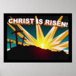 Christ is Risen! Poster