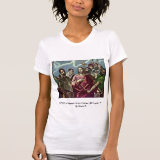 """Christ Is Stripped Of His Clothes ( El Expolio """""""") Tshirt"""