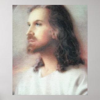 Christ Jesus Poster