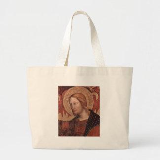 Christ Large Tote Bag