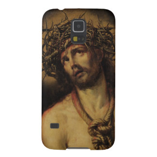 Christ, Man of Sorrows, 1641 (oil on canvas) Galaxy S5 Cover
