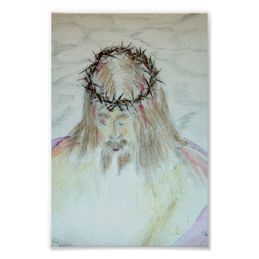 Christ My King Print