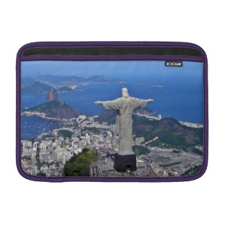 CHRIST ON CORCOVADO MOUNTAIN MacBook AIR SLEEVE