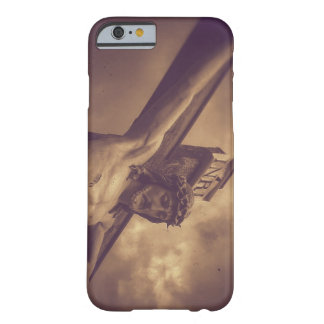 Christ On Cross Barely There iPhone 6 Case