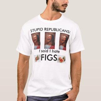 Christ on Figs T-Shirt