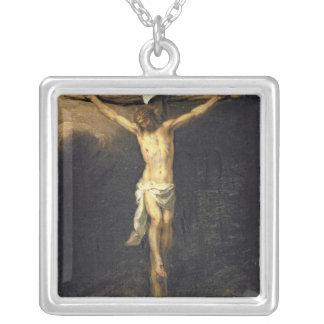 Christ on the Cross, 1672 Pendants