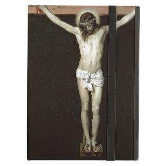 Christ on the Cross, c.1630 iPad Air Cases