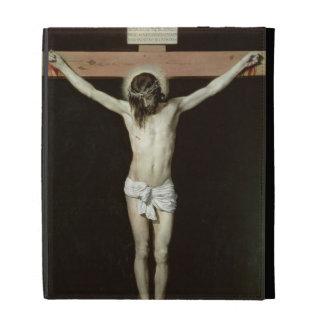 Christ on the Cross, c.1630 iPad Folio Cover