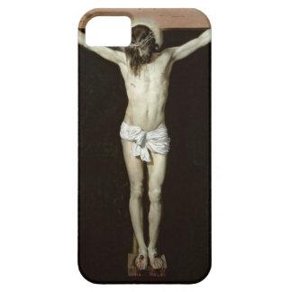 Christ on the Cross, c.1630 iPhone SE/5/5s Case